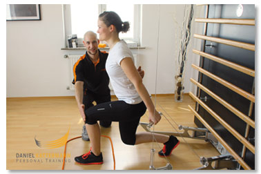 Kinesis Training im PT-Studio